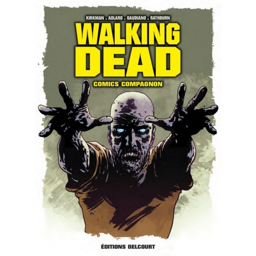 Walking Dead - Comics Compagnon (VF)