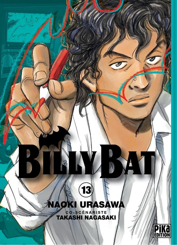 Billy Bat Tome 12 (VF)