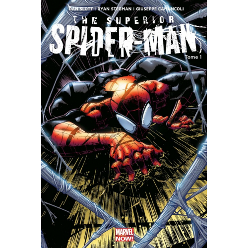 Superior Spider-Man Tome 1 (VF)