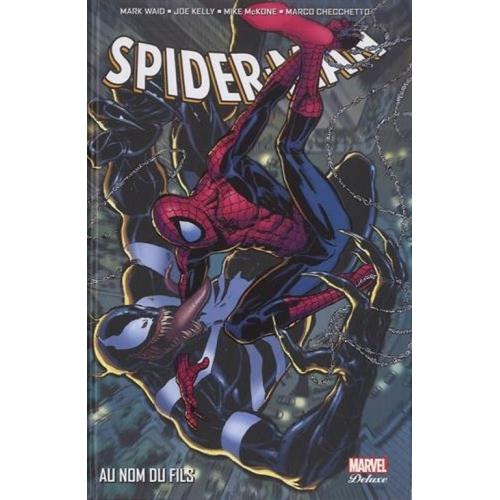 Spider-Man Au nom du fils (VF)