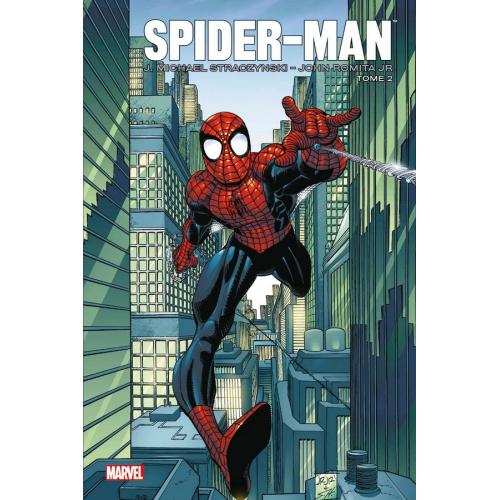 SPIDER-MAN PAR J. M. STRACZYNSKI TOME 2 (VF) - ICONS
