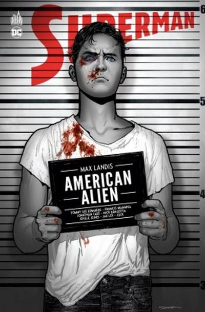 Superman American Alien (VF)