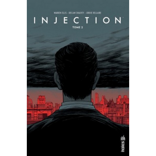 Injection Tome 2 (VF)