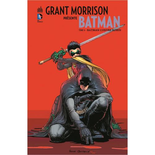 Grant Morrison présente Batman tome 6 (VF)