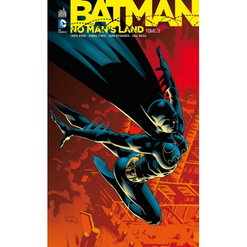 Batman No Man's Land tome 3 (VF)