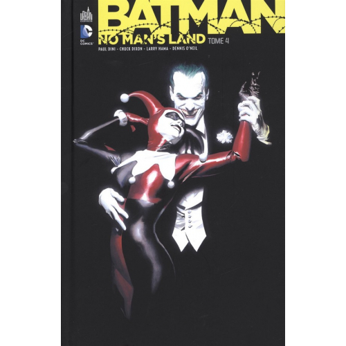 Batman No Man's Land tome 4 (VF)