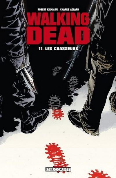 Walking Dead Tome 10 (VF)