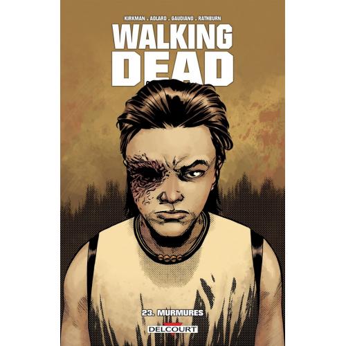 Walking Dead Tome 23 (VF)