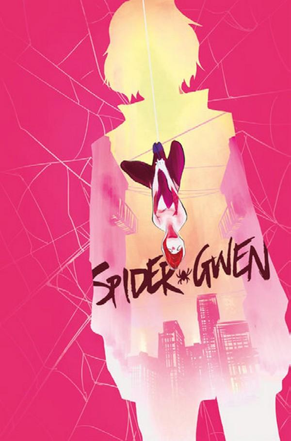 Spider-Gwen Tome 5 (VF)