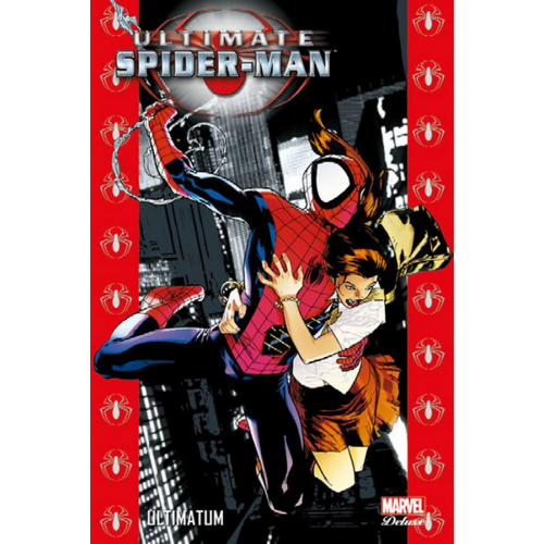 Ultimate Spider-Man Tome 12 (VF)
