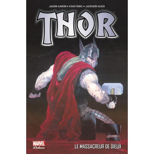 Thor le massacreur de dieux (VF)