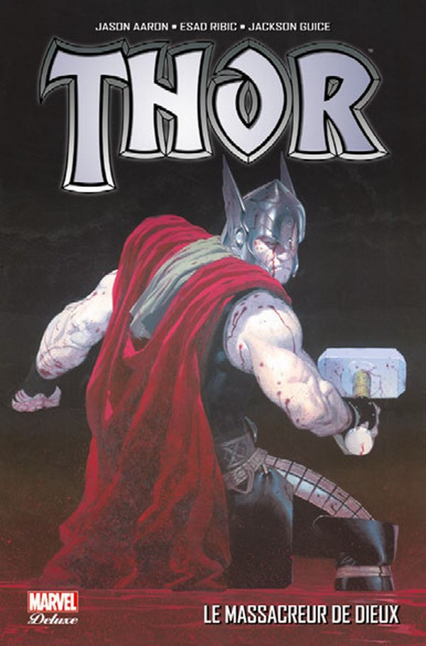 Thor Dieu du Tonnerre Tome 1 (VF)