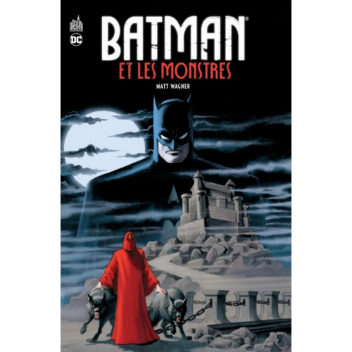 Batman et Les monstres (VF)