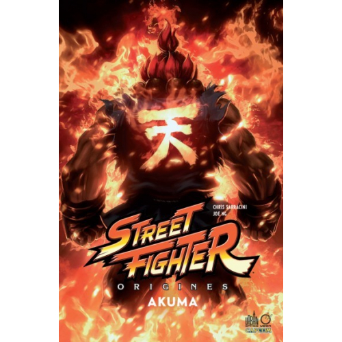Street Fighter Origines (VF)