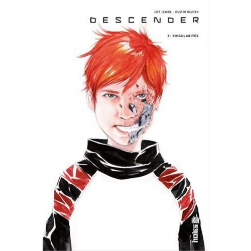 Descender Tome 3 (VF)
