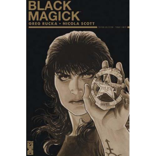 Black Magick Tome 1 Édition Collector (VF)
