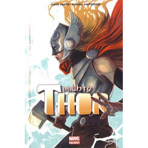 Mighty Thor Tome 2 (VF)