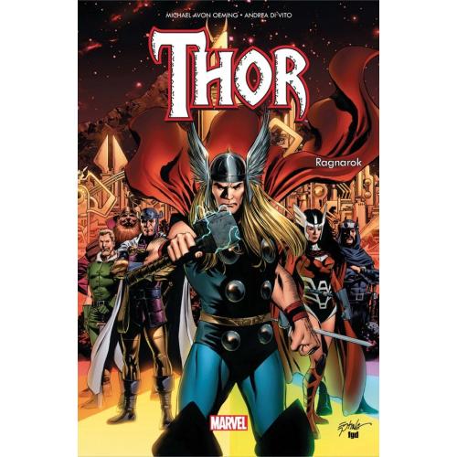 Thor - Ragnarok (VF)