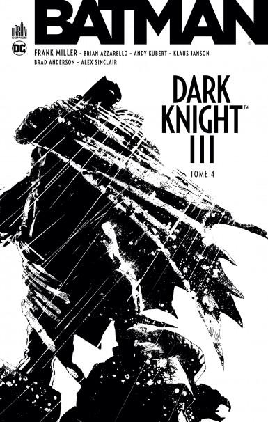 Batman : Dark Knight III tome 4 (VF)