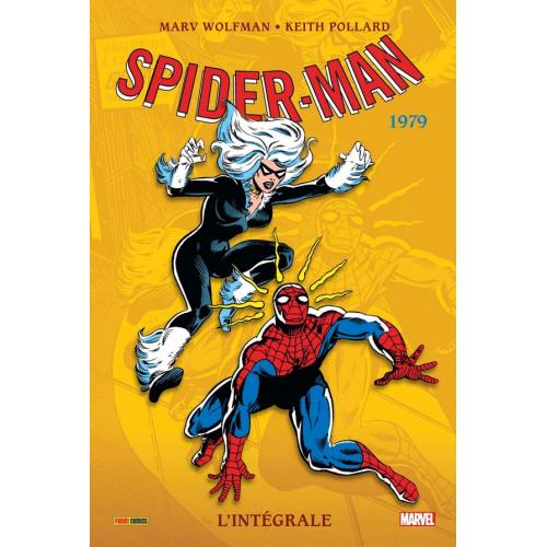 Amazing Spider-Man Intégrale Tome 19 1979 (VF)