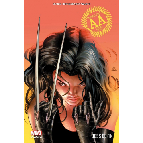 Avengers Arena Tome 2 (VF)