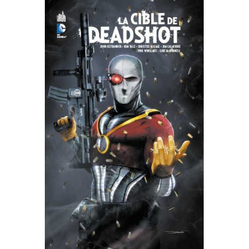 La cible de Deadshot (VF)