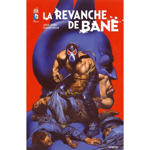 La revanche de Bane (VF)