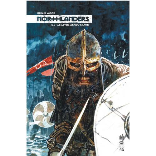 Northlanders Tome 1 (VF)