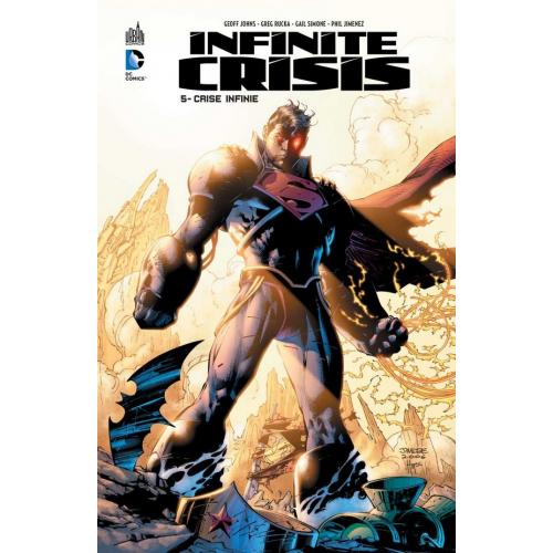 Infinite Crisis Tome 5 (VF)