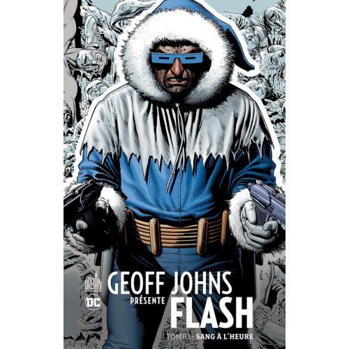 Geoff Johns présente Flash Tome 2 (VF)