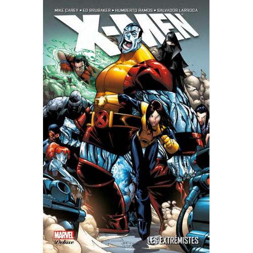 X-men : Les extrémistes (VF)
